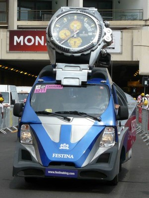 Kia Frontier Festina TDF PERFEX_205n