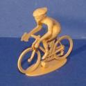 Cycliste position Leader - Non peint