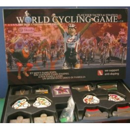 World Cycling Game Jeu de course cycliste Tour de France