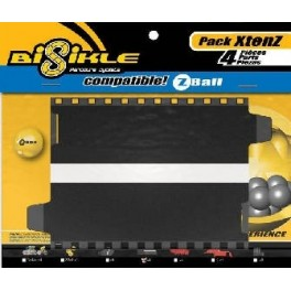 Bisikle - Extension pack Straight Road