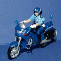 BMW R850 French Gendarmerie - Summer clothes - Scale 1/32