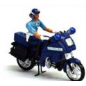 BMW French Gendarmerie - Summer clothes - Scale 1/32