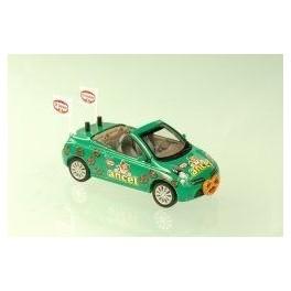 Nissan Micra CC Ancel 2006