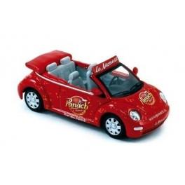 VW New Beetle Cab Panach' Le Monaco 2009