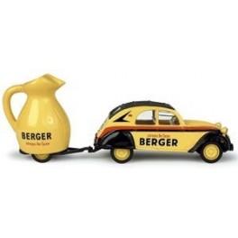 Citroen 2cv Sirop Berger