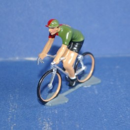 Portugal team cyclist