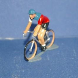 Czech Republic team cyclist