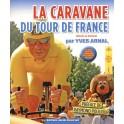 La caravane du Tour de France by Yves Arnal