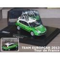 Renault Laguna Europcar 2013