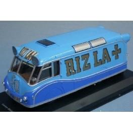 Truck Delahaye Riz-la-Croix TDF 1961