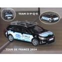 Peugeot 508 SW Team Omega-Pharma - Quick.Step Saison 2012
