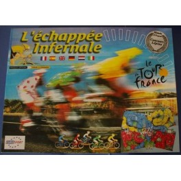 L'Echappee infernale v.2014 Game