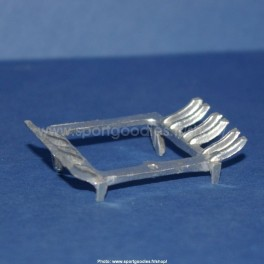 Bike holder for Peugeot 203 Salza model cars - Unpainted - 1/32 Scale