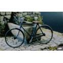 Vélo résine échelle 1/43 A043