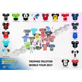 2017 Trophée peloton Pro