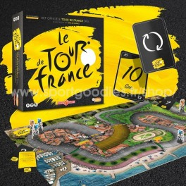 Jeu Officiel Tour de France 2017