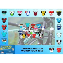 2018 Trophée peloton World Tour
