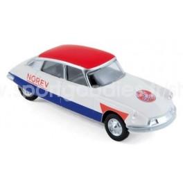 """Citroën DS19 1958  """"Pernod"""" Course Cycliste"""