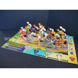 1998 Trophée de 20 cyclistes