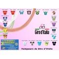 Giro d'Italia winners