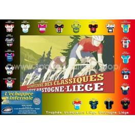 Liège-Bastogne-Liège winners