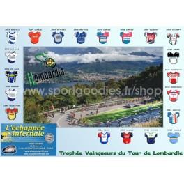 Giro di Lombardia winners