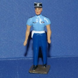 French Gendarme - 80's to 00 Uniform - Scale 1/32