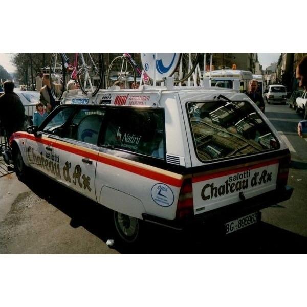 Avis Chateau D Ax : citro n cx break ch teau d 39 ax 1991 kit ~ Dailycaller-alerts.com Idées de Décoration