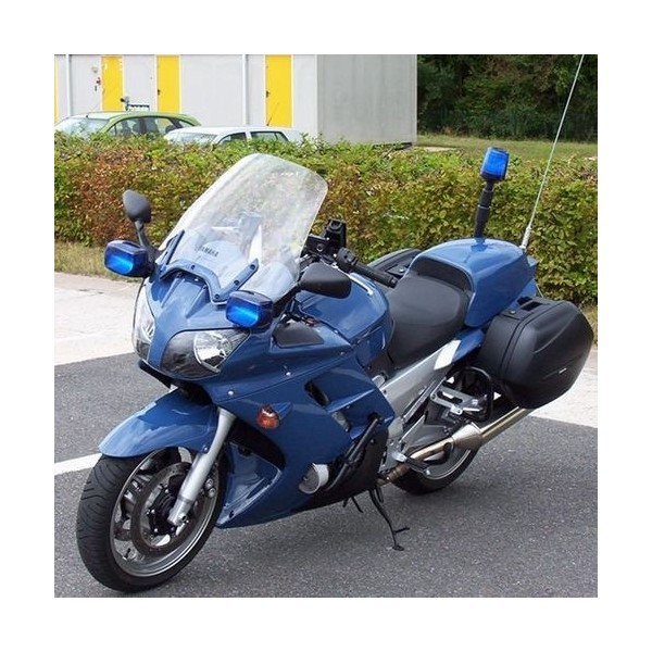 yamaha fjr1300 gendarmerie fran aise. Black Bedroom Furniture Sets. Home Design Ideas