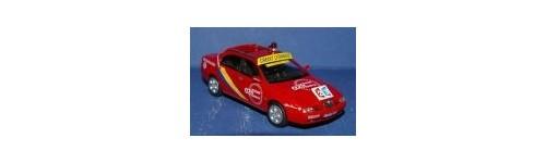 Vehicules miniatures - Ech:1/43
