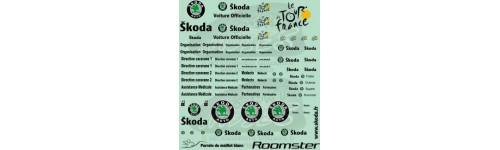Organization cars