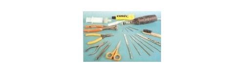 Materiel & outils