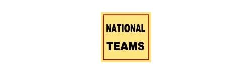 Squadre Nazionale