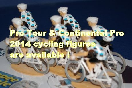 Cycling figures 2014