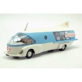 "Citroën 55 Truck ""Rocket"" Frigeavia Teleavia"