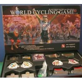 World Cycling Game v2.0