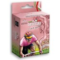 "Giro d'Italia 2009 Official game - ""Leader 2"" card game version"