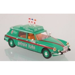 Citroen ID Break Petrol Hahn Dauphine 1965