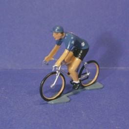 Australian team cyclist