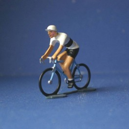 France South-West team cyclist