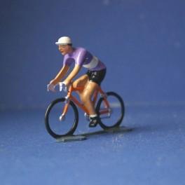 France South-East team cyclist