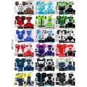World Tour 2014  team jerseys