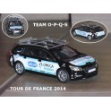 Peugeot 508 SW Team Omega-Pharma - Quick.Step Saison 2012