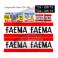 Peugeot 404 Equipe Faema Tour de France 1966