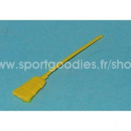 Broom for Peugeot D3A Broom Salza model cars - 1/32 Scale