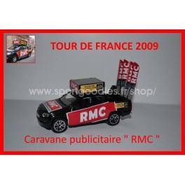 Nissan Navara RMC Tour de France 2009