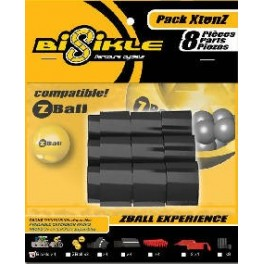 Bisikle - Extension pack Piers