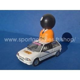 Citroën Mehari - Mir Express Tour de France 1985