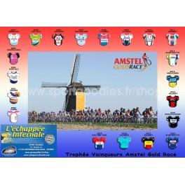 Amstel Gold Race winners