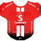 2019- 3 Stickers for Echappée Infernale Cyclists